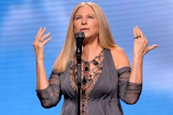 Barbra Streisand Releases Statement After Backlash For Michael Jackson Molestation Comments