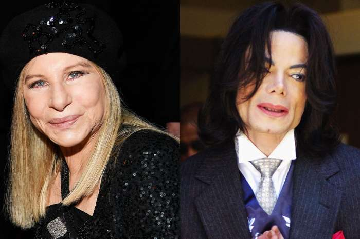 Can A Remorseful Barbra Streisand Finally Put Her Michael Jackson's Defense Backlash Behind Her?