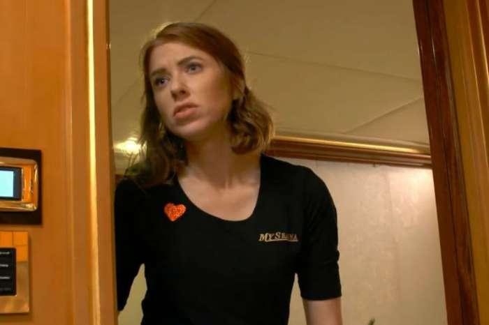 Below Deck Star Caroline Bedol Claims She Is Homeless After Bizarre Behavior