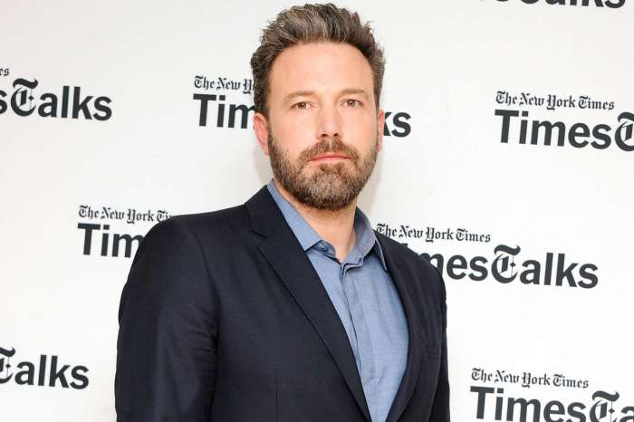 Ben Affleck Gets Candid About His Alcohol Addiction As Well As Family!