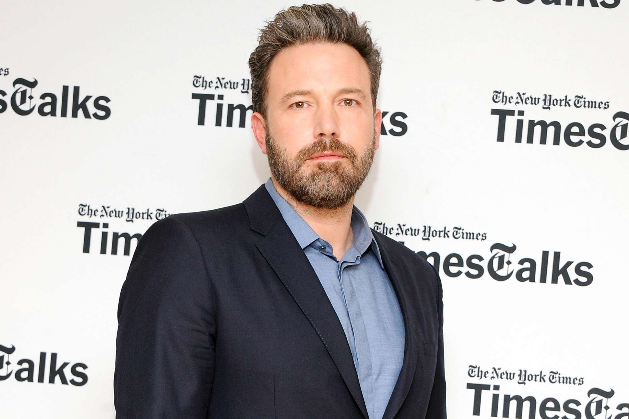 Ben Affleck Gets Candid About His Alcohol Addiction As ...