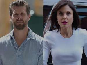 Bethenny Frankel Breaks Down In Court Amid Custody Battle With Jason Hoppy