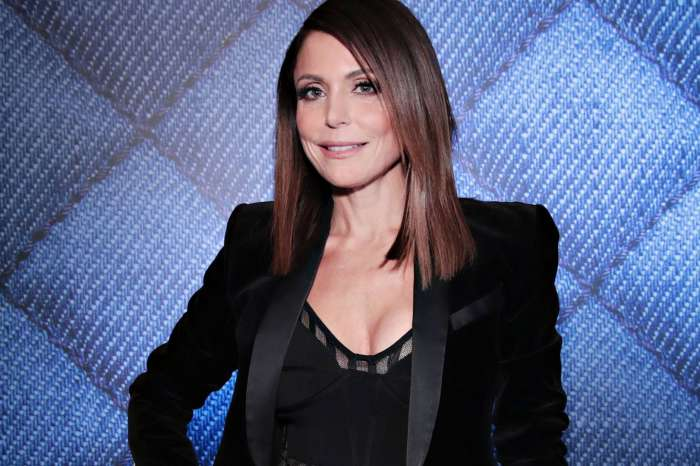 Bethenny Frankel Praises Her Daughter Bryn, 8 For Her 'Amazing Style'