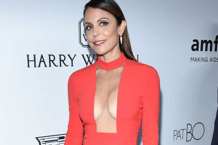Bethenny Frankel Leaving RHONY After Season 11?