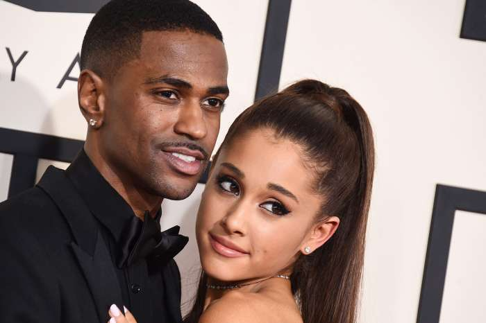 Big Sean 'Never Stopped Caring' About Ariana Grande - Would Love To Reunite!