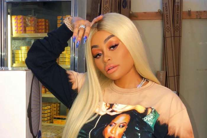Blac Chyna's Exes YBN Almighty Jay And Soulja Boy Mock Her On Social Media And Fans Cannot Understand Why She Doesn't Clap Back