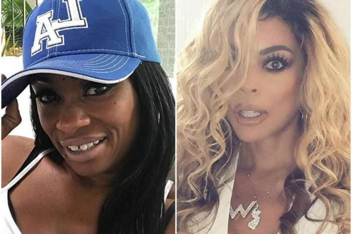Blac Chyna's Mom, Tokyo Toni Says She's Proud Of Wendy Williams - See The Video