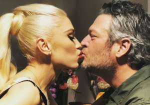 Blake Shelton And Gwen Stefani Reveal The Real Reason They Haven't Gotten Married Yet