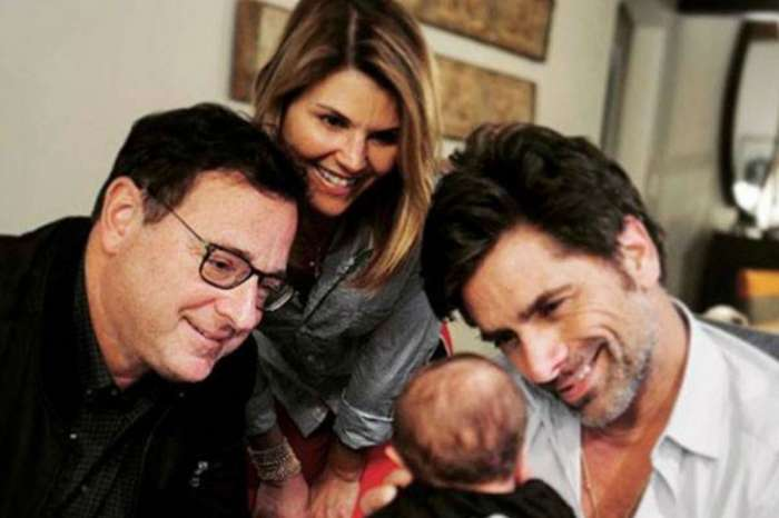 Bob Saget And John Stamos Break Silence On Lori Loughlin College Bribery Scheme