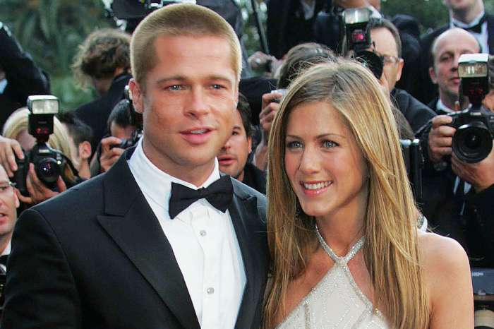Brad Pitt And Jennifer Aniston Are Still In Touch Even After Angelina Jolie Drama