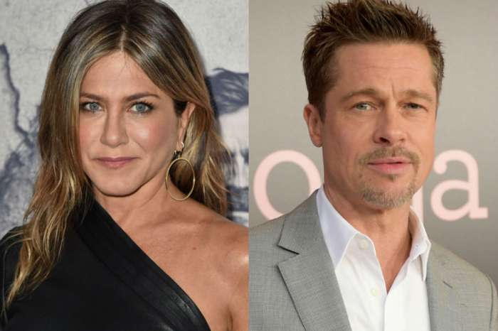 Brad Pitt And Jennifer Aniston Have Reportedly Met Up Again Since Her Bday Party