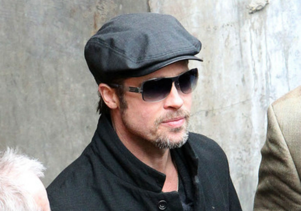 Brad Pitt Is Changing Up His Look As Her Prepares To Be Declared Officially Single From Angelina Jolie