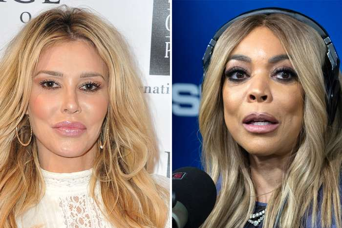 Brandi Glanville Suspected Problems Around Wendy Williams For Some Time