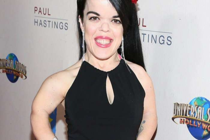 'Little Women LA' Alum Briana Renee Dragged Into Ex-Husband's Assault Of A Minor Case