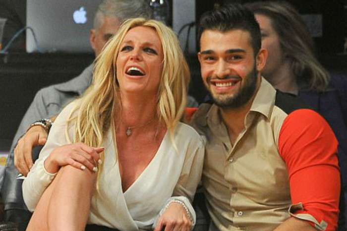 Britney Spears' Family Bans Her From Marrying BF Sam Asghari, Dad Jamie Thinks He's Just After Her Fortune