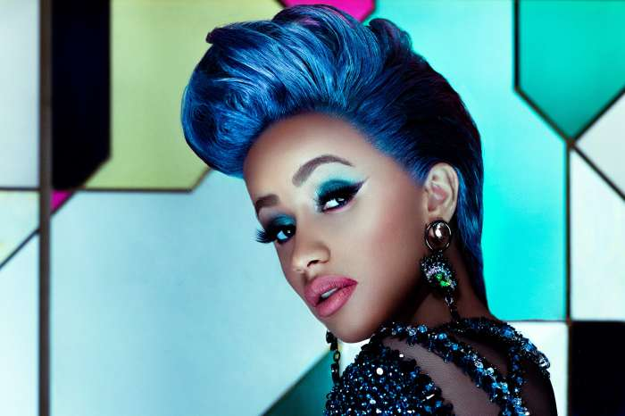 Cardi B's Iconic 'Okurrr' To Be Trademarked!