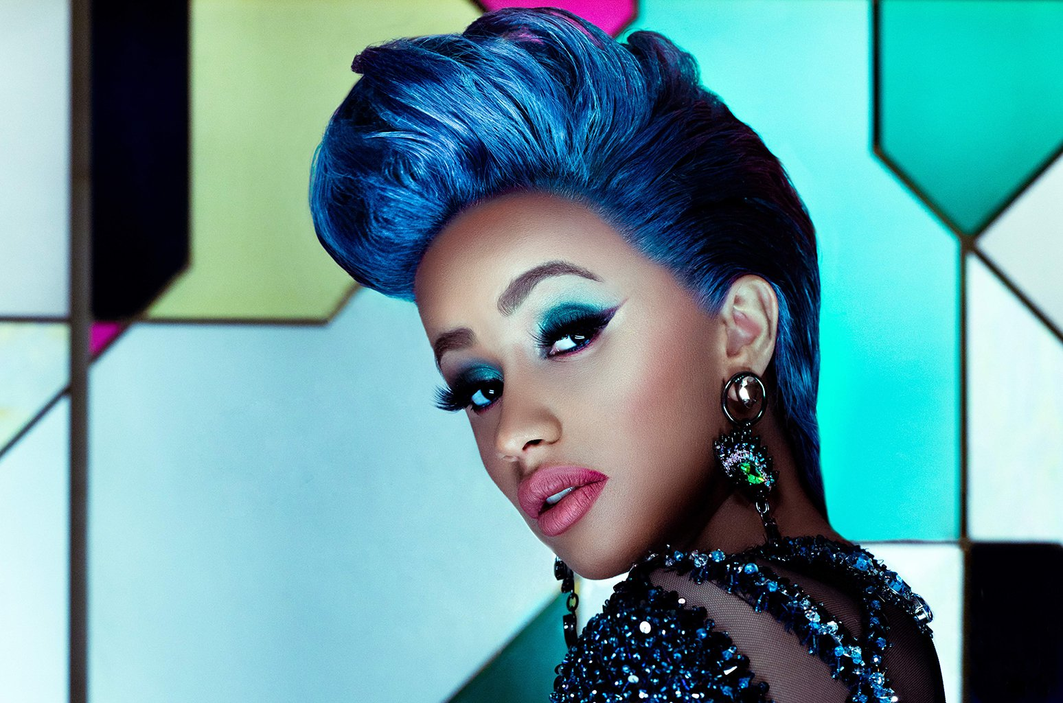 Cardi B Files To Trademark