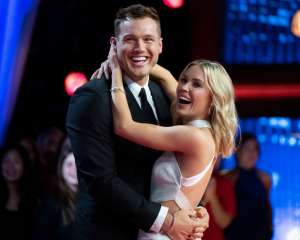 Colton Underwood - Does The Bachelor Regret Risking It All For Cassie Randolph?