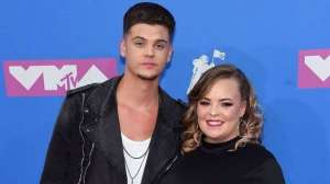 Catelynn Lowell Accused Of Cheating On Tyler Baltierra - One Month Old Daughter Not His?