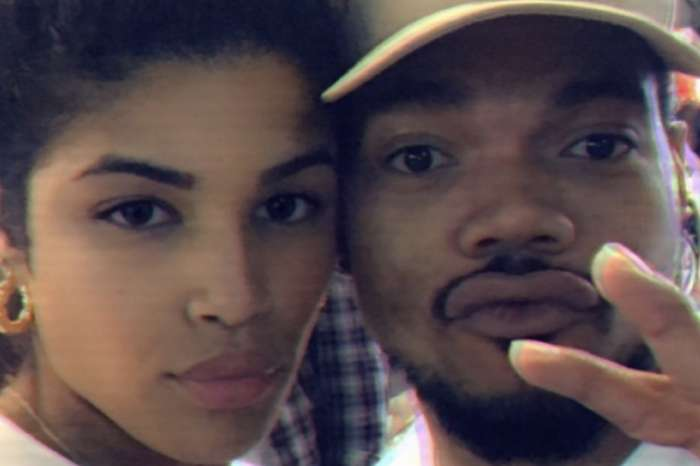 Chance The Rapper Reveals A Photo From His Recent Wedding To Longtime GF Kirsten Corley