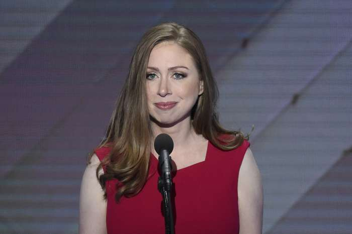 Chelsea Clinton Blamed For New Zealand Mosque Massacre - Social Media Defends Her