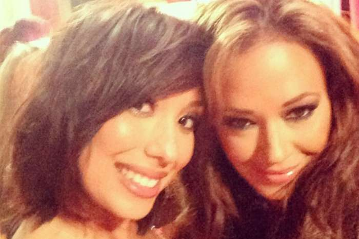 Cheryl Burke Celebrates Bridal Shower Hosted By Maid Of Honor Leah Remini