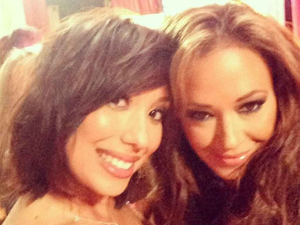 """cheryl-burke-celebrates-bridal-shower-hosted-by-maid-of-honor-leah-remini"""