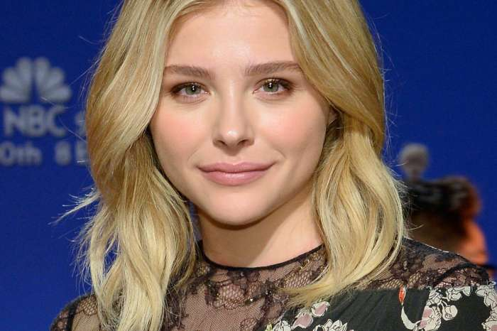 Chloe Grace Moretz Gets Candid About Growing Up Famous And The Challenges That Come With It
