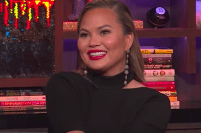 "Chrissy Teigen Gets Real About Accepting ""New Normal"" Weight After Having Kids"