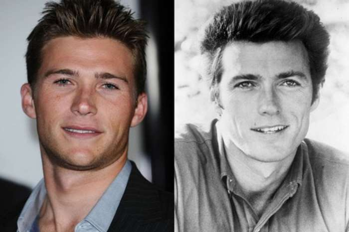 Celebrity Fathers And Their Look-Alike Sons