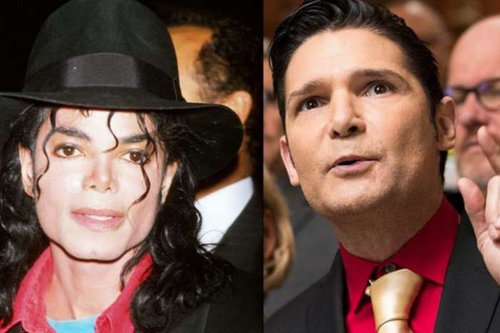 Did Corey Feldman Inadvertently Lend Credence To Michael Jackson's Accusers Wade Robson's And Jimmy Safechuck's Claims?