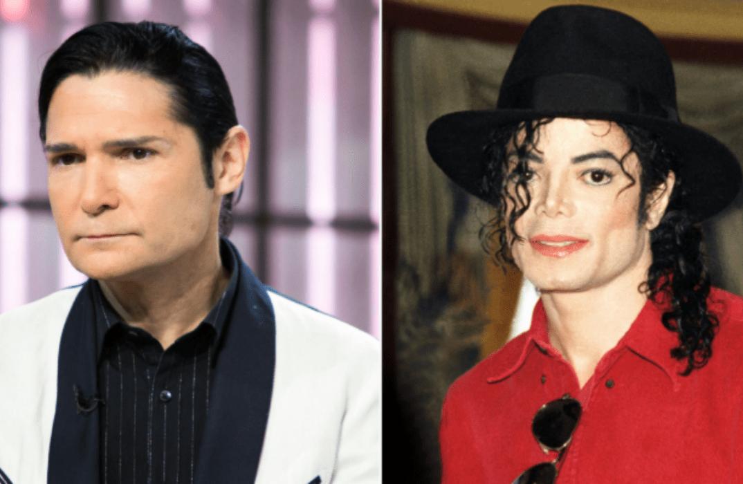 Corey Feldman speaks out on Michael Jackson allegations