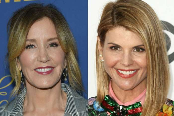 Could Felicity Huffman And Lori Loughlin Go To Prison Over College Admissions Scandal?