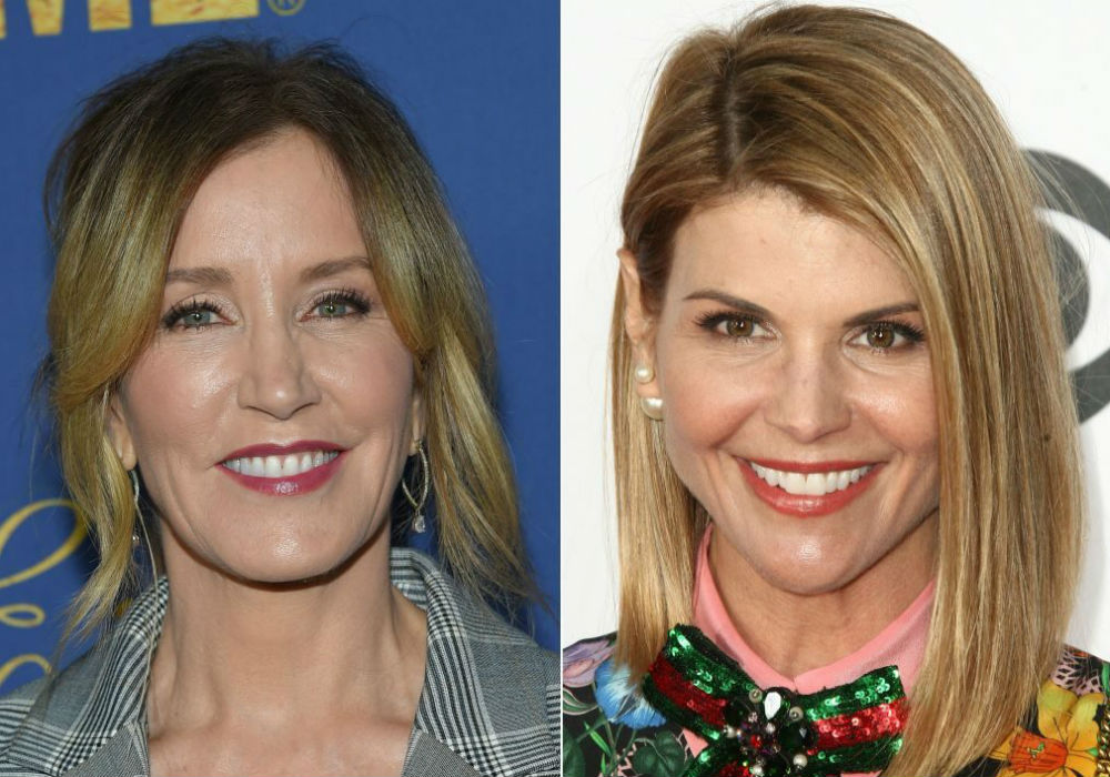 Could Felicity Huffman And Lori Loughlin Go To Prison Over College Admissions Scandal
