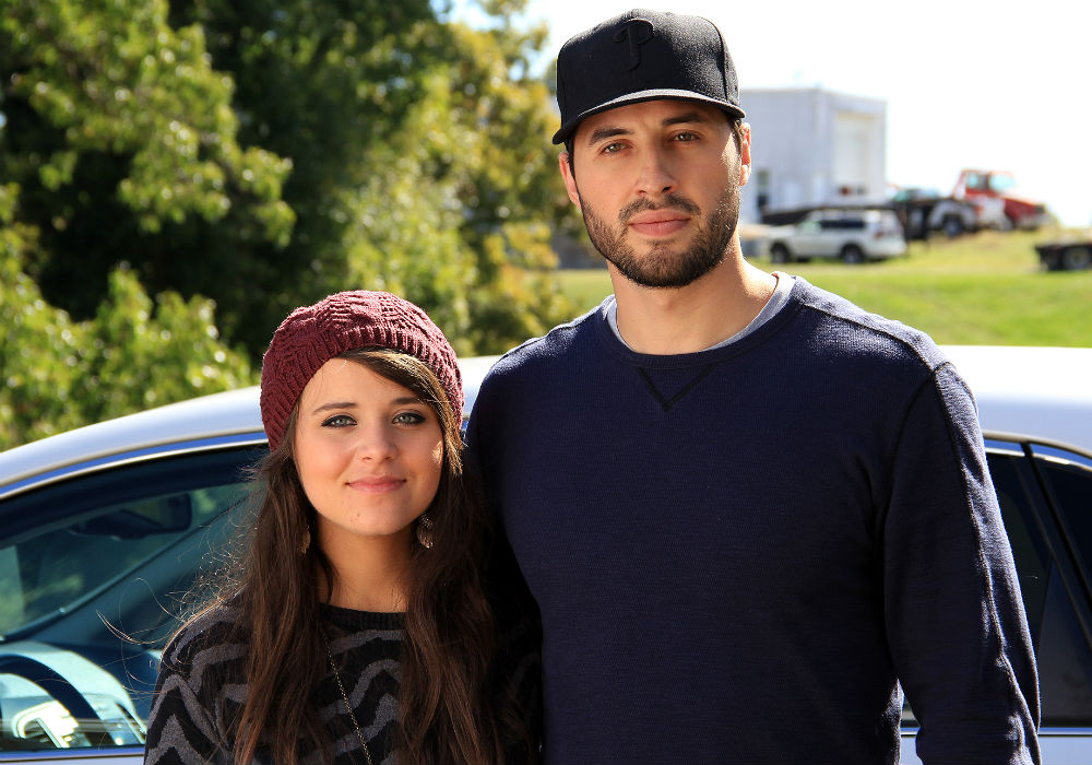 Counting On Fans Are Sure Jinger Duggar And Jeremy Vuolo Are Making A Big Move