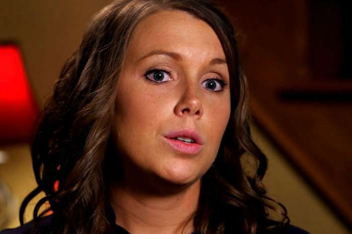 Counting On Fans Cheer On Josh Duggar's Wife Anna As She Reaches Health Goals