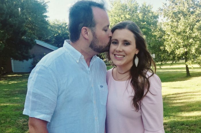 Counting On Fans Think They Have Figured Out Why Anna Duggar Is Getting Into Shape