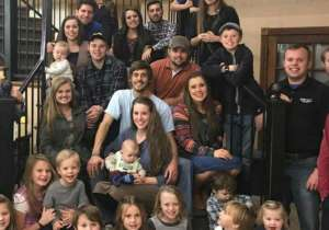 Counting On Mystery: What Do The Duggar Men Do For A Living?