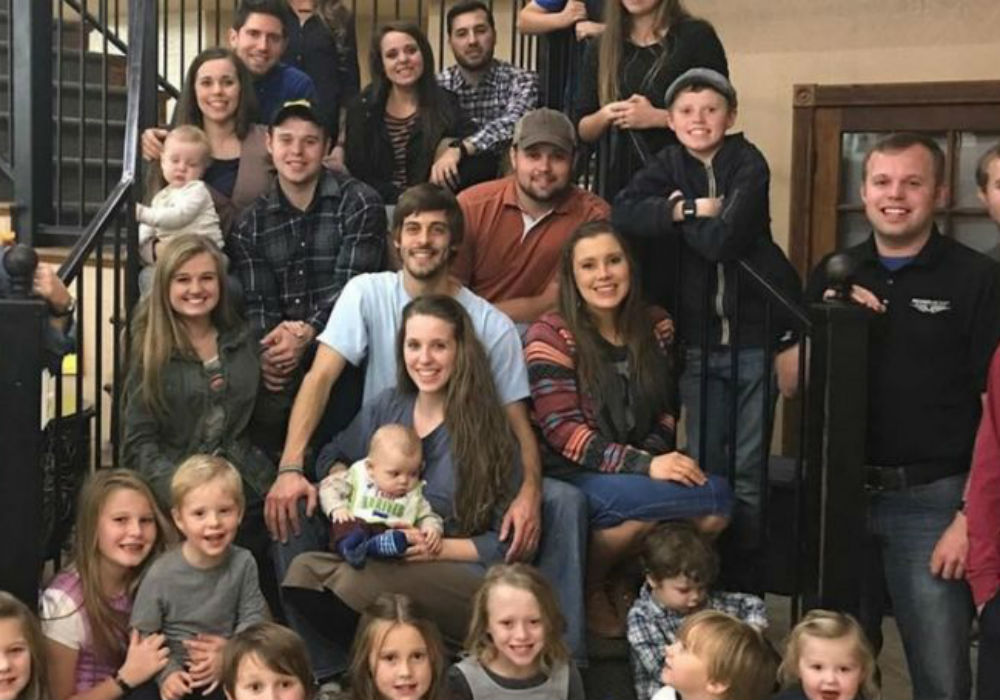 Counting On Mystery_ What Do The Duggar Men Do For A Living_
