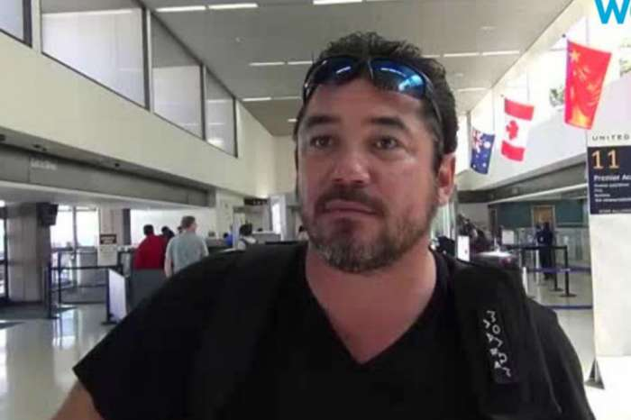 """Dean Cain Bashed On Twitter For Saying He Would """"Knock A Kid Out"""" Over Egg Attack"""