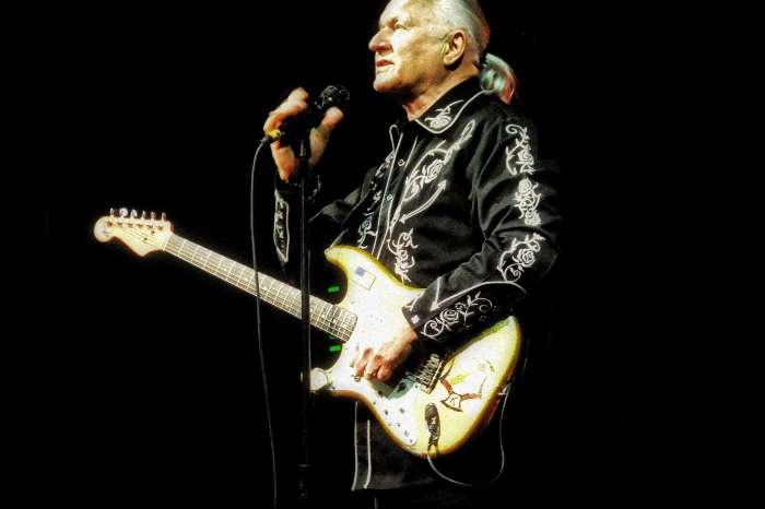 Legendary Guitar Player Dick Dale Passes Away At 81-Years