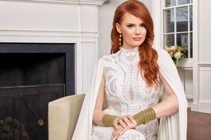 Did Kathryn Dennis Hook-Up With Another One Of Her Southern Charm Co-Stars?