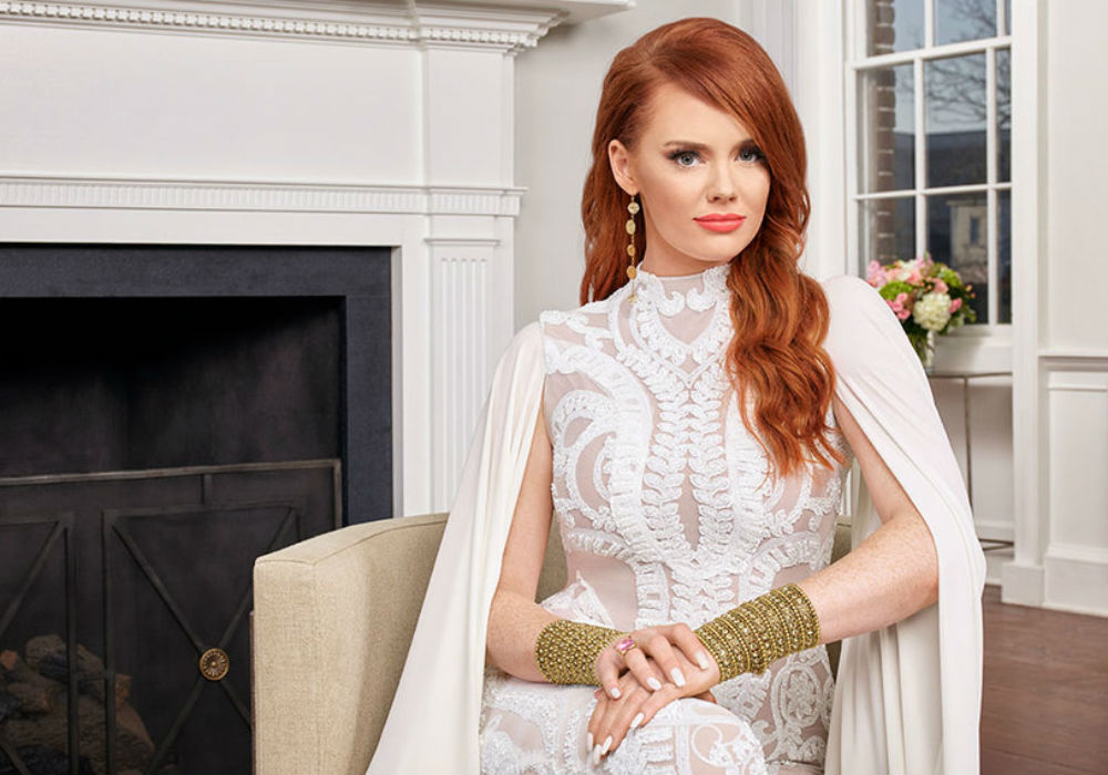 Did Kathryn Dennis Hook-Up With Another One Of Her Southern Charm Co-Stars