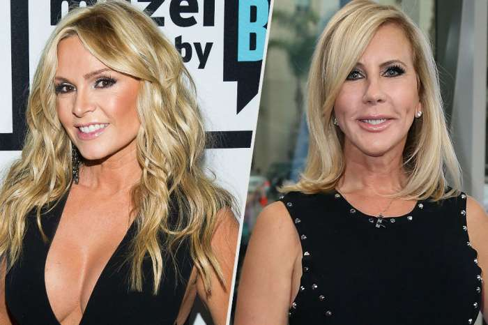 Did Tamra Judge Just Confirm Vicki Gunvalson Really Was Demoted For Season 14 Of RHOC?