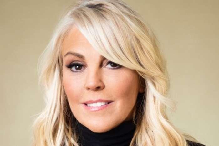 Dina Lohan Dishes On Lindsay's Tweets Dissing Tamar Braxton