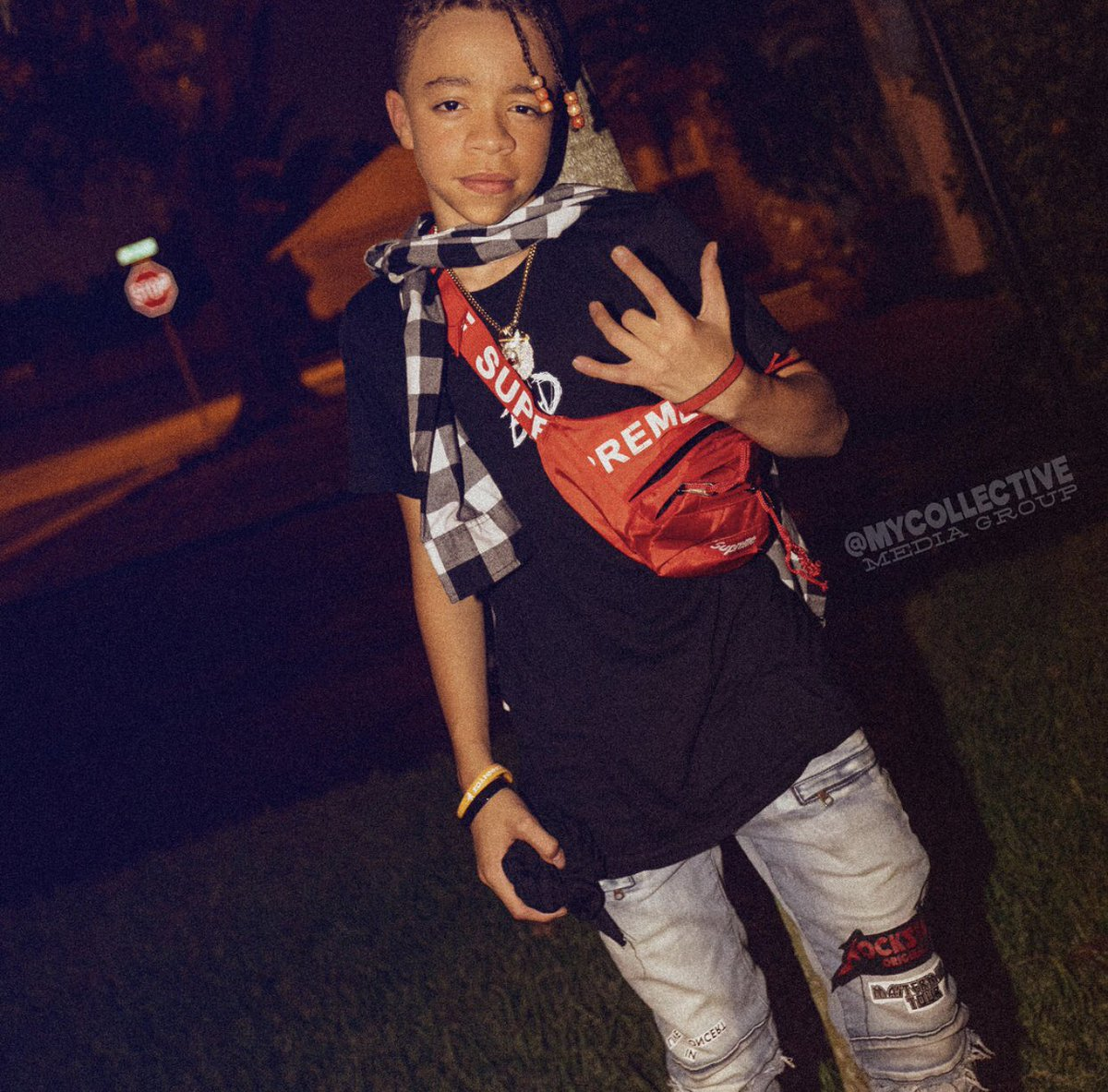 T.I. Praises His Son, King Harris' Performance On Stage, But Fans Are Laughing Their Hearts Out For This Reason