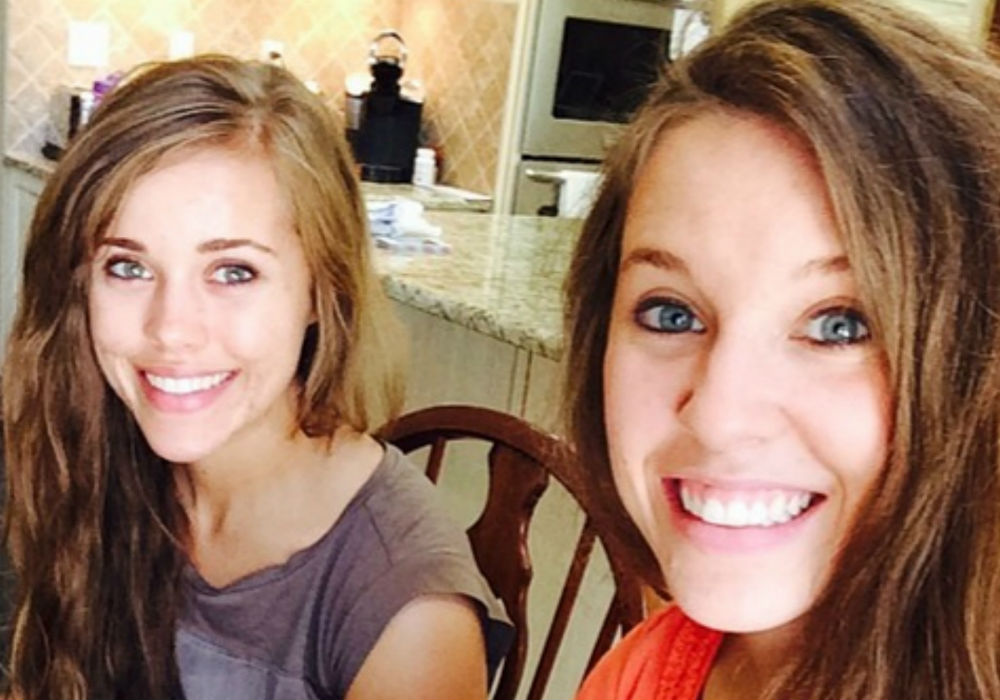 Do Counting On Stars Jill And Jessa Duggar Forgive Josh Duggar For What He Did To Them_