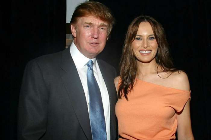 "Donald Trump Addresses Melania Body Double Theory - It's ""Deranged"""