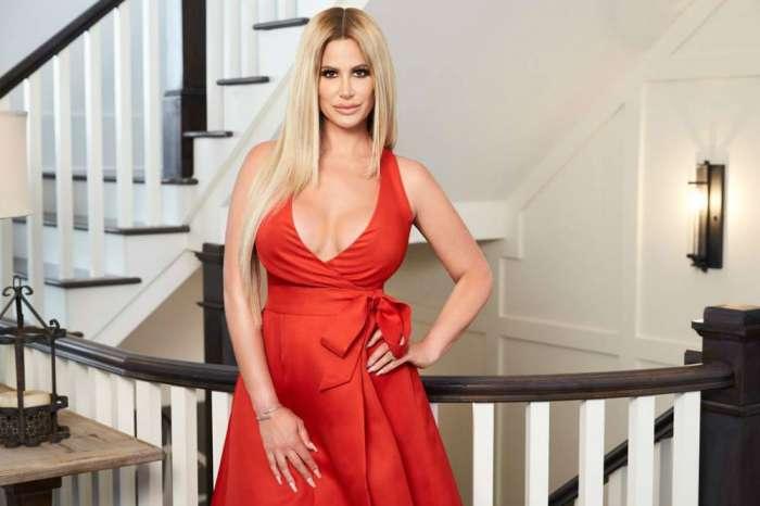 Don't Be Tardy Star Kim Zolciak Gets A $300K Raise From Bravo Amid Major Financial Woes