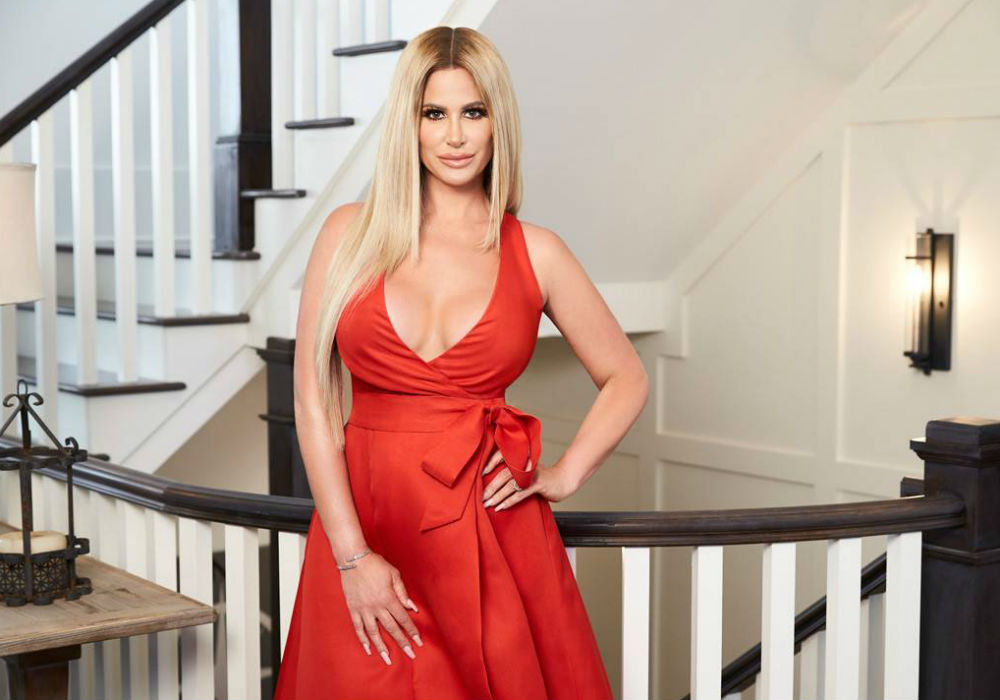 Don't Be Tardy Star Kim Zolciak Gets A $300K Raise From Bravo Amid Major Financial Woes